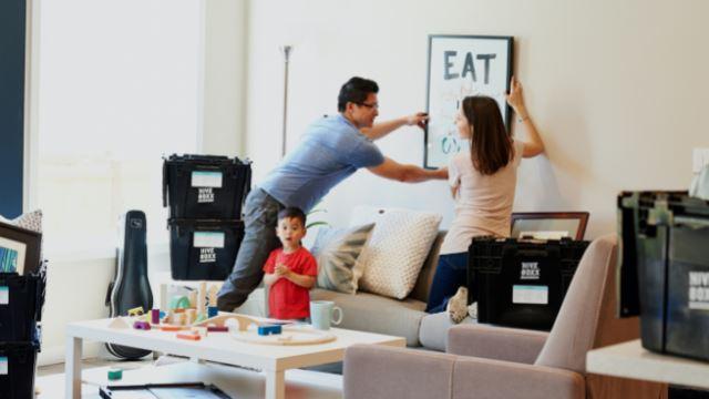 5 sebab mengapa pasangan berkahwin disaran duduk rumah sendiri
