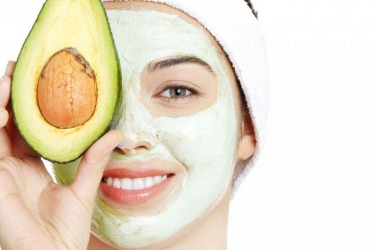 ini buah dan sayur yang mampu membuatkan wajah jadi lebih sihat