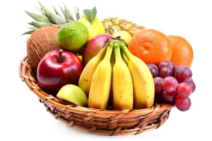 mana lagi elok, makan buah sebelum atau selepas makan? doktor ini beri penjelasan
