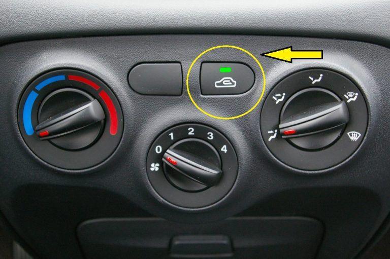 ini caranya elakkan kereta bahang ketika parking waktu panas terik