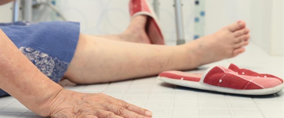 kenapa stroke banyak terkena di bilik air