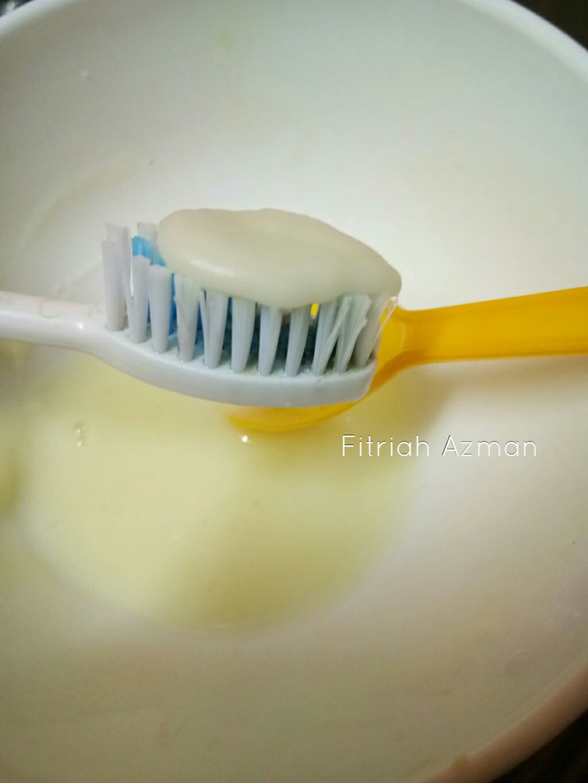 putihkan gigi, cara putihkan gigi, petua putihkan gigi, cara mudah putihkan gigi, gigi putih, gigi kuning