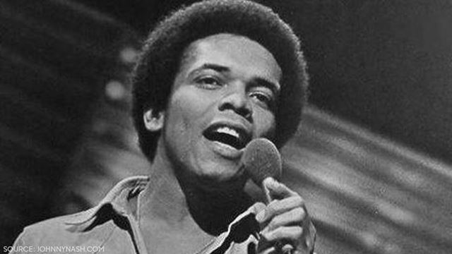 Penyanyi Lagu 'I Can See Clearly Now' Johnny Nash Meninggal Dunia