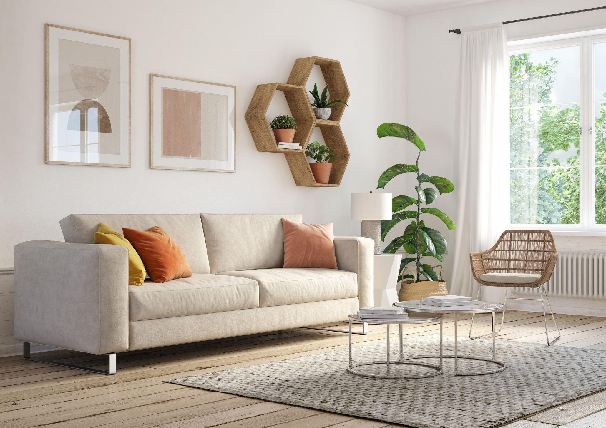 mahu rumah sentiasa bersih dan wangi, boleh cuba empat langkah mudah ni!