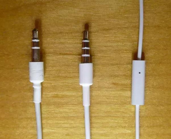 ini perbezaan bicu audio 2 dan 3 jalur