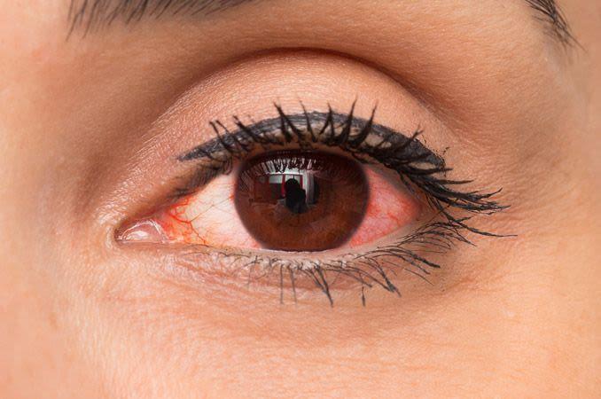 pakai make up sambil bersenam boleh datangkan bahaya kepada kesihatan kulit wajah!