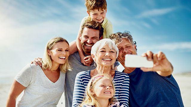 10 tip melancarkan percutian anda bersama ibu bapa