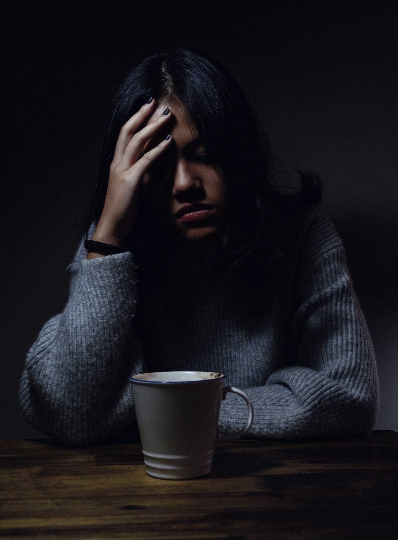 10 tips mengatasi pening kepala tanpa perlu ke doktor
