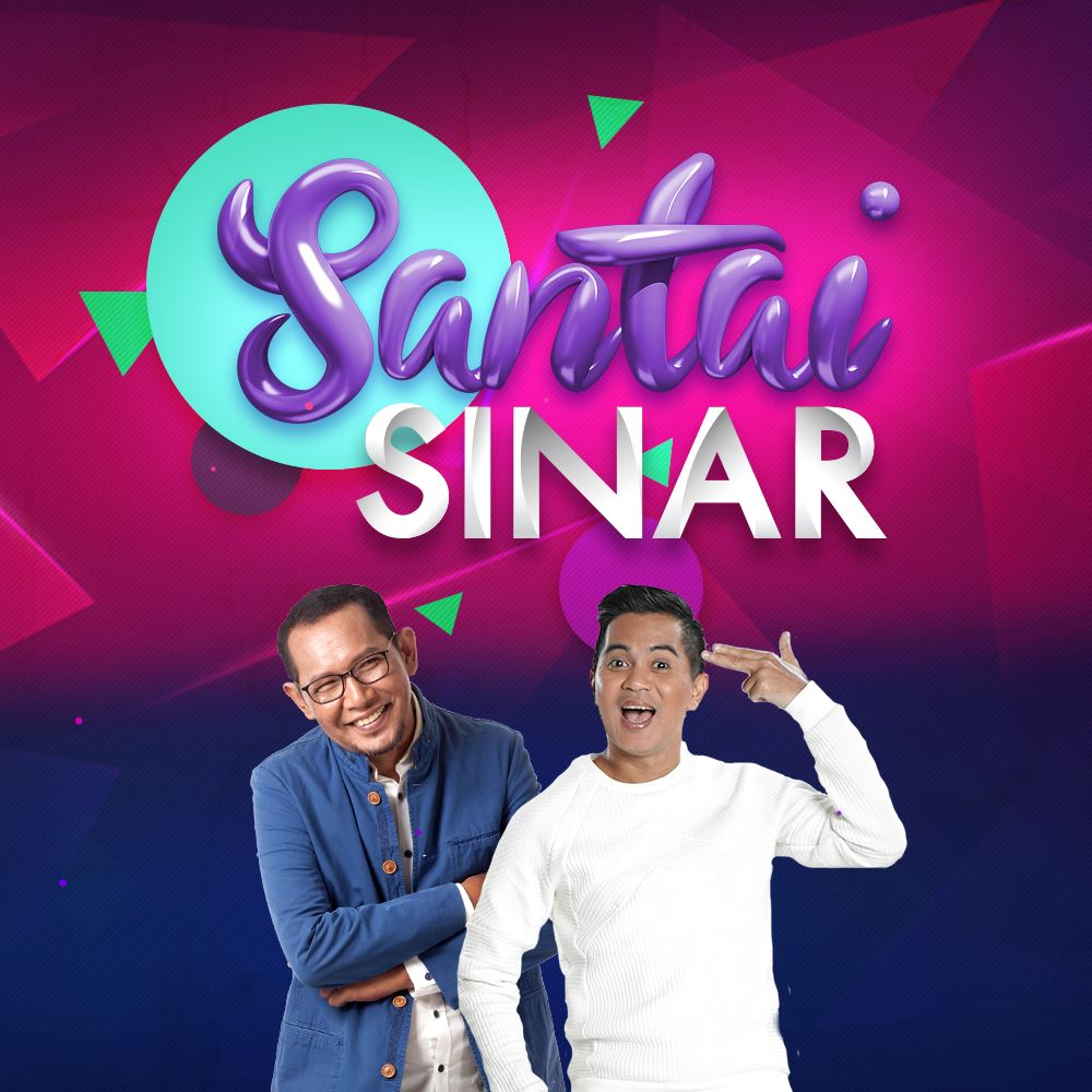 sinar podcast