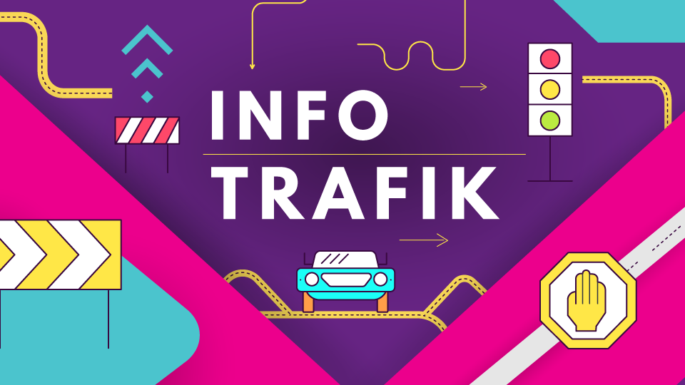 petron info trafik