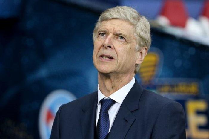arsene wenger doesn't think england deserved penalty kick