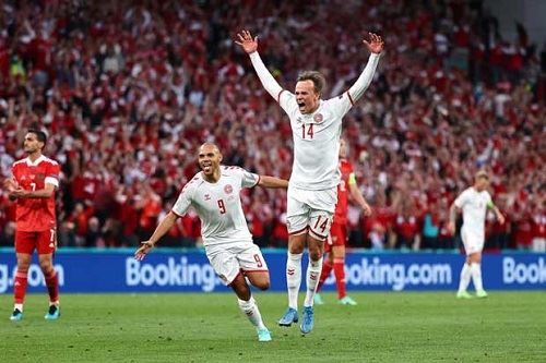 euro 2020: belgium and the netherlands maintain their 100% record