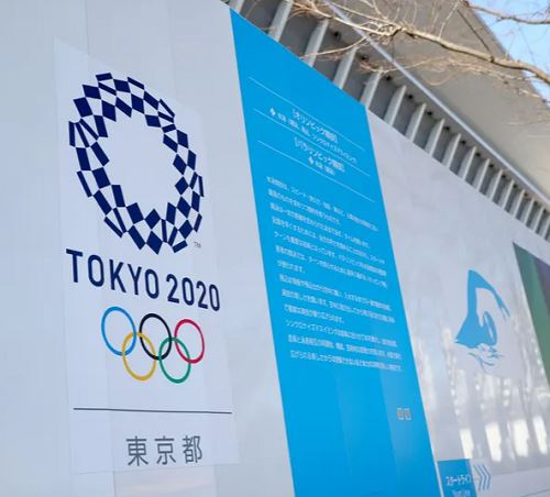 olympic swimming, diving qualifiers reportedly cancelled