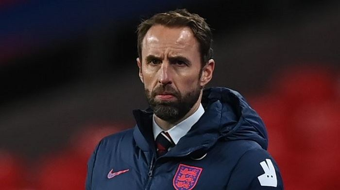 southgate believes euro finals biggest test for three lions