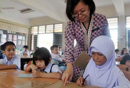 pengambilan lebih 18 ribu guru akan dibuat bulan depan