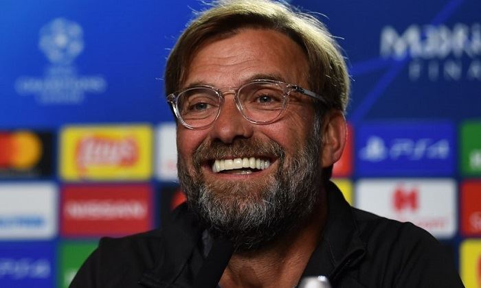 Image result for klopp relaxation