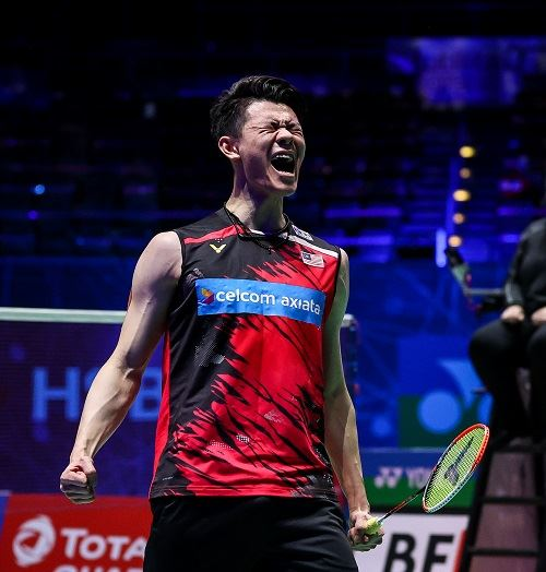 rm25k incentive for lee zii jia