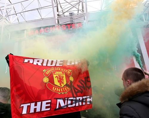 no points deductions for man utd over protest