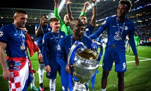 chelsea to reward kante with new deal
