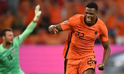 euro 2020: belgium and netherlands are through to the last-16