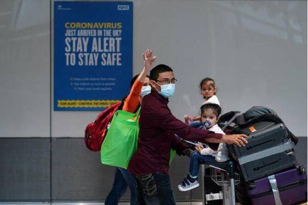 portal home quarantine application boleh mula diakses hari ini.
