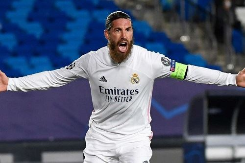 man city reportedly not considering bid for sergio ramos
