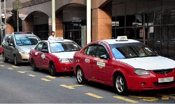 teksi dan perkhidmatan e-hailing boleh beroperasi sepanjang pkp.