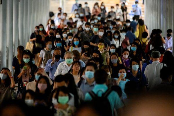 kkm jawab punca kes covid-19 meningkat di malaysia dan dunia