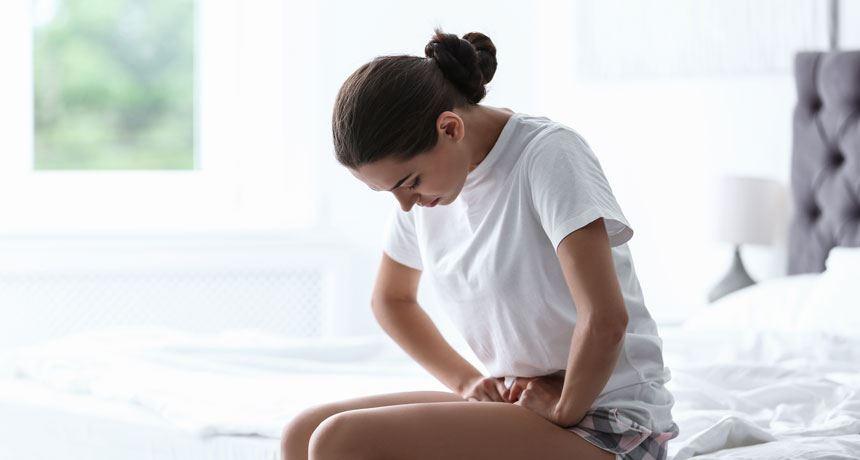 antara penyakit yang sering terjadi pada golongan wanita