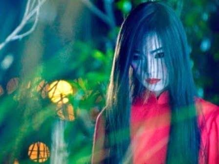 kisah hantu legenda popular sarawak, janet