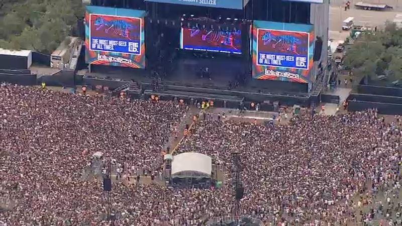 puluhan ribu hadir, kluster konsert mungkin lonjak kes baru covid-19 di as