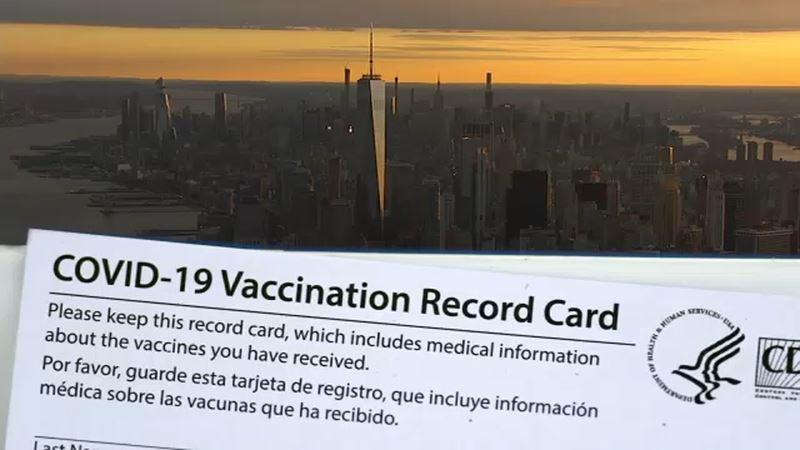 hanya penerima vaksin sahaja boleh guna kemudahan bandar