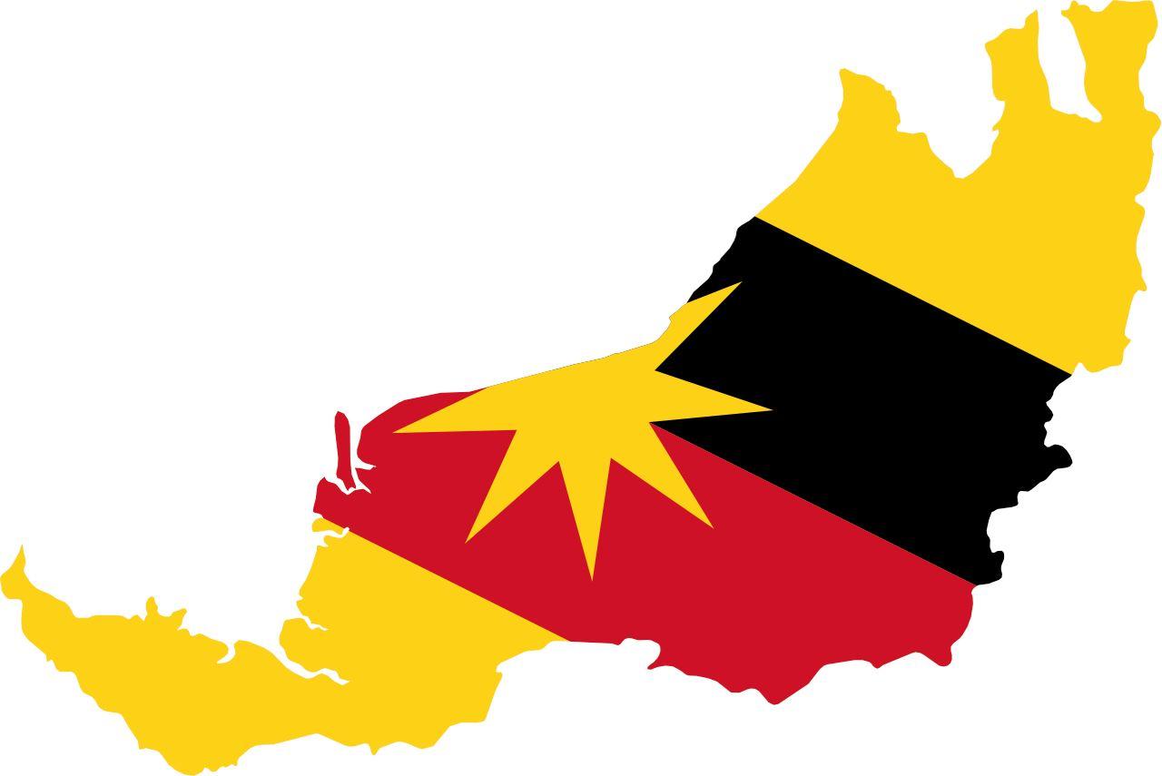 sarawak catat kes jangkitan varian delta tertinggi di malaysia