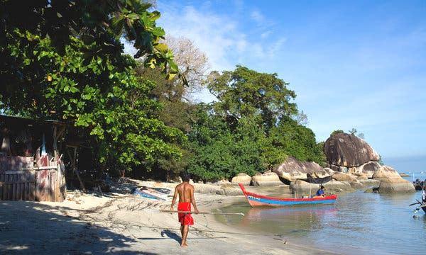 forbes gelar pulau pinang sebagai tempat tinggal ketiga termurah di dunia, hingga anda tidak perlu bekerja