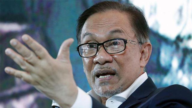 terkini: pakatan harapan menamakan datuk seri anwar ibrahim sebagai calon perdana menteri