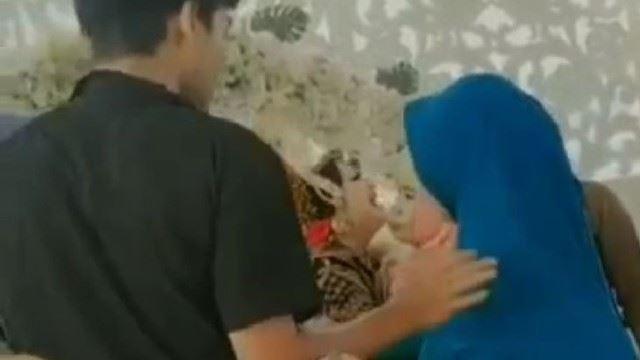 viral video pengantin perempuan menangis saat bekas kekasih naik ke pelamin di indonesia