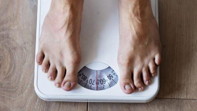 berat badan mendadak jika memiliki tabiat ini