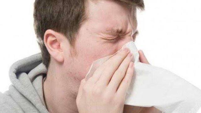 adab batuk dan bersin yang semua orang perlu praktiskan