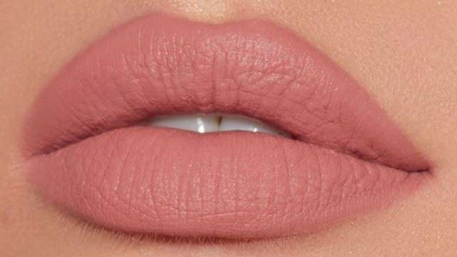 nak gigi putih nampak lagi putih, kena lah pandai pilih warna lipstik