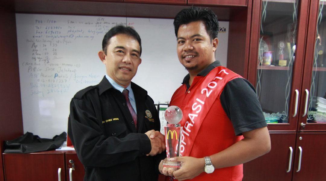 empat guru yang wajar dijadikan sumber inspirasi rakyat malaysia