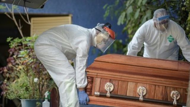5000 kes kematian akibat covid-19 dicatatkan dalam tempoh 24 jam