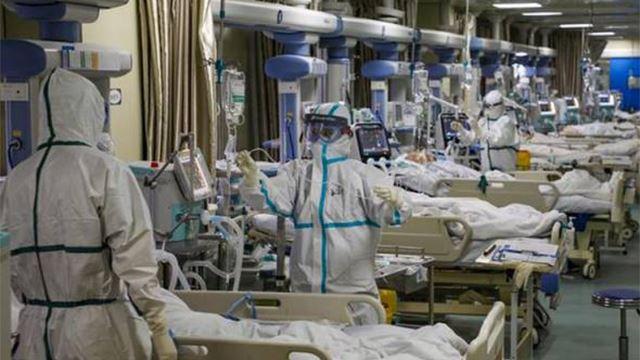 koronavirus: seorang dilapor positif covid-19 menjadikan 19 kes di malaysia