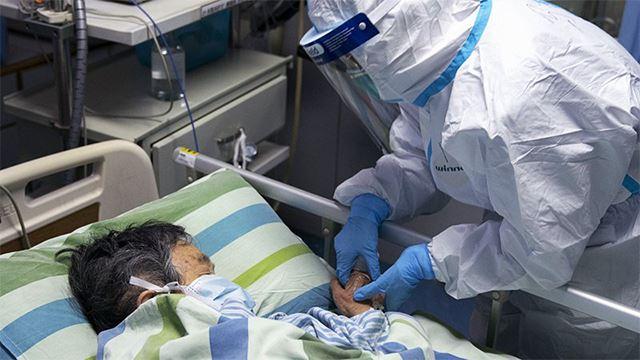 covid-19: 531,990 kes positif dilaporkan di seluruh dunia dengan kematian 24,060 kes