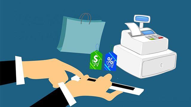 pakej prihatin: guna e-wallet je, tak payah beratur dekat atm