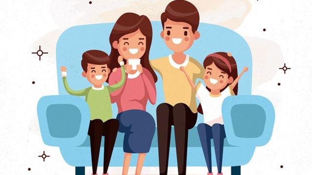 peranan ibu bapa kepada anak-anak sepanjang tempoh pkp