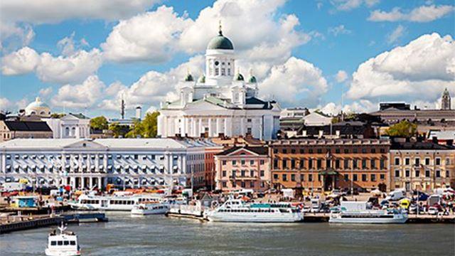 finland akan laksanakan kerja empat hari seminggu enam jam sehari