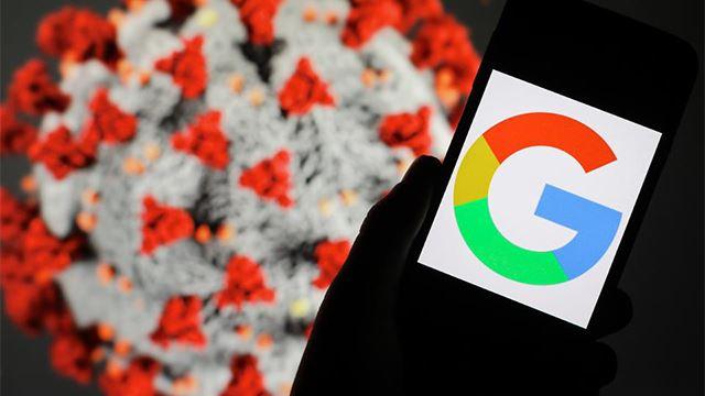 covid-19: google sumbang $800 juta bantu hadapi krisis global