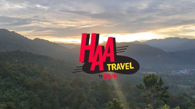 Haa Travel Hillside Batu Retreat