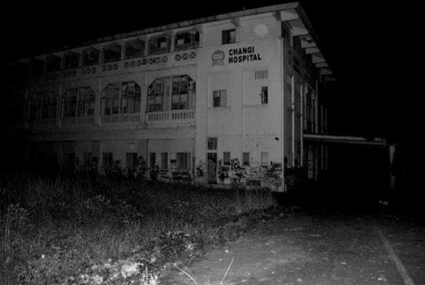 5 hospital yang penuh kisah seram dan menakutkan di dunia