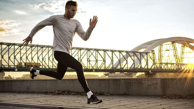 sakit perut waktu jogging? ini sebab dan puncanya